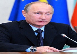 بوتين يتلقى رسالة اعتذار من أردوغان على قتل الطيار الروسي في سوريا