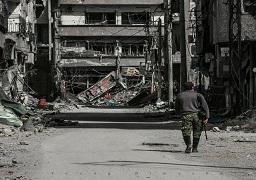 تجدد الاشتباكات بين فصائل المعارضة و القوات السورية في معظم مناطق وادي بردى