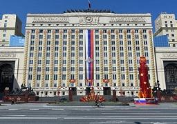 موسكو : شرطتنا العسكرية هيأت الظروف لعمل القوات الأممية فى الجولان