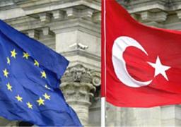 رئيس المفوضية الأوروبية: تركيا غير مؤهلة لنيل عضوية الاتحاد الأوروبي