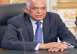 رئيس مجلس النواب يحيل أزمة عضوية أحمد مرتضى منصور الى اللجنة التشريعية