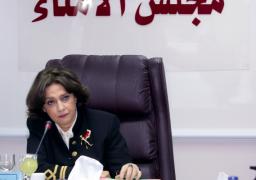 صفاء حجازي: تنفيذ مشروع الهيئة الوطنية للإعلام حال صدوره