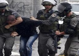 قوات الاحتلال الاسرائيلي تعتقل 9 فلسطينيين في الضفة الغربية