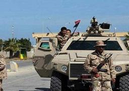 قوات الحكومة الليبية تسيطر على أكبر مصنع للمتفجرات في سرت