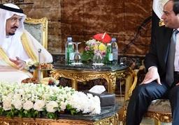 مصر تتسلم الشريحة الأولى من القرض السعودي قريبًا