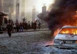 مقتل 10 أشخاص في تفجير سيارة مفخخة بمحافظة ديالى العراقية
