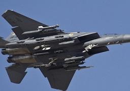 البيت الأبيض يوافق على بيع مقاتلات إلى دول خليجية