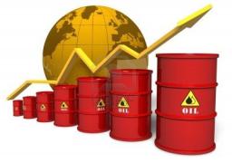 النفط يصعد بعد موجة خسائر استمرت 6 جلسات