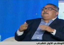 ابراهيم عيسى يطالب بالعفو عن الصحفين المحتجزين بتهم جرائم النشر
