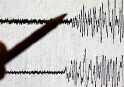 زلزال بقوة 5.8 درجة يضرب تركمانستان
