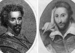 """من هو """"شريك شكسبير"""" في تأليف مسرحياته؟"""
