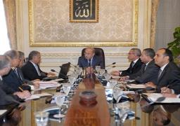 مجلس الوزراء يتقدم بالتهنئة للرئيس والشعب المصرى بمناسبة المولد النبوي الشريف