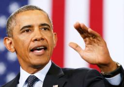 أوباما يتوقع استمرار تهديد الارهاب في العالم خاصة بالشرق الأوسط