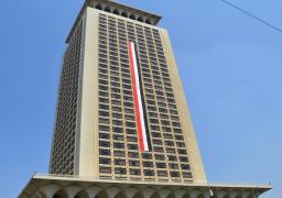 مصر تعرب عن خالص تعازيها في ضحايا زلزال إندونيسيا