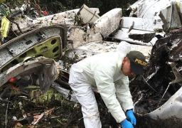 اعتقال رئيس الشركة المالكة لطائرة الفريق البرازيلي المنكوبة