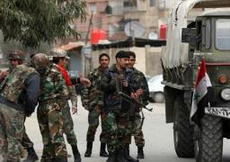 """الجيش السورى يحرر قريتين بدير الزور من سيطرة """" داعش"""""""