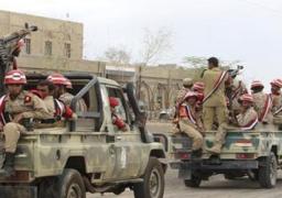 القوات اليمنية تحرر ميناء بلحاف من القاعدة