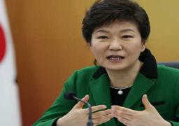المعارضة فى كوريا الجنوبية تطرح مشروع قرار لمساءلة الرئيسة