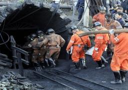 مصرع 17 شخصا اثر انفجار بمنجم فحم في الصين