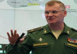روسيا رداً على تيريزا ماى: نوصل مساعدات لحلب يومياً وبريطانيا لم ترسل شيئا