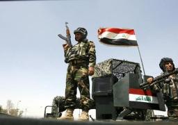 الجيش العراقي وميليشيا الحشد الشعبي تتقدم صوب تلعفر