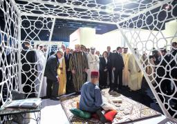 مدينة تراث مغربية في أبوظبي