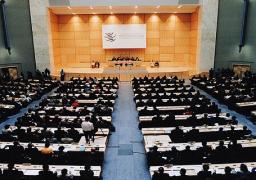 مصر تؤكد أهمية منظمة التجارة العالمية في تنمية الدول النامية