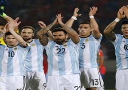 منتخب الأرجنتين ينجو من كارثة إنسانية بعد لقاء البرازيل