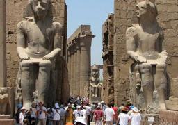 منظمو الرحلات :تزايد حجم الحجوزات السياحية الهولندية والبلجيكية إلى مصر