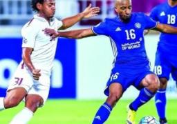 مالي وقطر يتأهلان للدور ربع نهائي بكأس العالم العسكرية