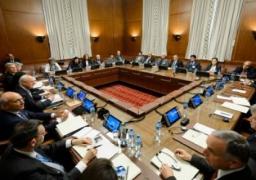 الصين تعرب عن دعمها لاستئناف محادثات جنيف حول السلام في سوريا