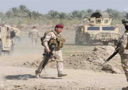 القوات العراقية تدخل مطار الموصل