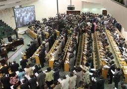 وفد من برلمان جنوب السودان يزور مصر لتبادل الخبرات