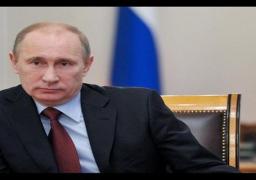 """بويتن يؤكد """"استقرار السلطات الشرعية"""" في سوريا"""