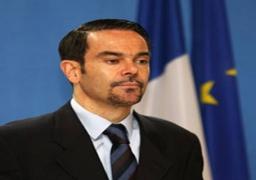 فرنسا ترحب باستئناف المفاوضات السورية بجنيف