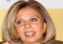 مشيرة خطاب تؤكد أن مصر أرض خصبة للتزاوج بين الثقافة والتكنولوجيا