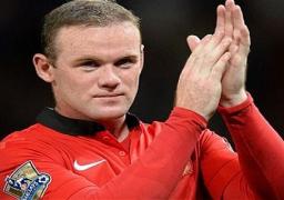 واين روني مستمر في مانشستر يونايتد