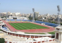 إنشاء استوديو تحليلي بإستاد الإسكندرية مع انطلاق البطولة العربية