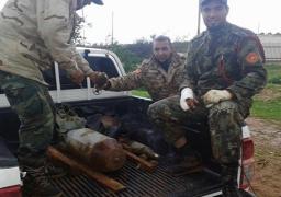 الجيش الليبي ينفي تقدم ميليشيات مسلحة تجاه الهلال النفطي