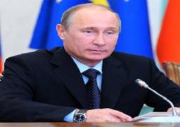 بوتين يلتقي لوبان ويؤكد أهمية العلاقات مع فرنسا
