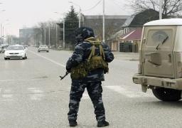 داعش يتبنى الهجوم على قاعدة روسية بالشيشان