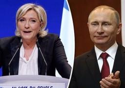روسيا تؤكد عدم التدخل في الانتخابات الرئاسية الفرنسية
