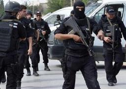 ضبط خلية تكفيرية بتونس على اتصال بعناصر إرهابية