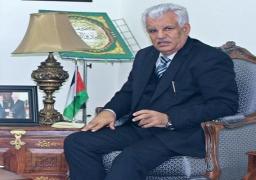 """""""الشوبكي"""" يثمن القمة العربية للتأكيد على ثوابت القضية الفلسطينية"""