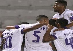 العين الإماراتي ينسحب من البطولة العربية للأندية