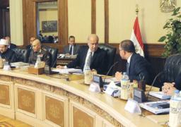 الحكومة تقر مشروع قرار اللائحة التنفيذية لقانون الخدمة المدنية