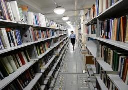 بطرسبورج تستضيف معرض الكتاب الدولي