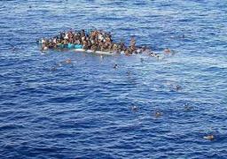 فرقاطة إسبانية تنقذ 282 مهاجرا قبالة سواحل ليبيا
