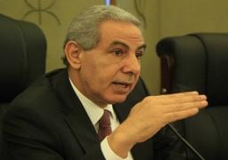 قابيل: مصر تدخل مرحلة جديدة من الإنفتاح على النظام التجارى العالمى