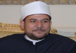 وزير الاوقاف: العلاقة بين الدين والدولة ليست علاقة عداء